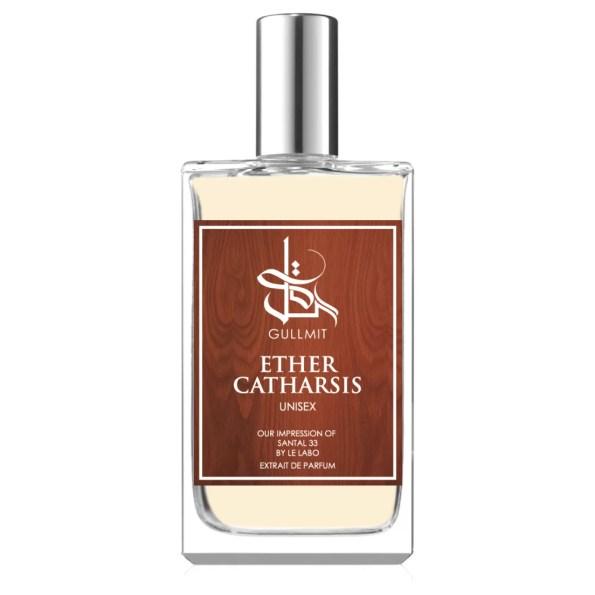UA616-Ether Catharsis