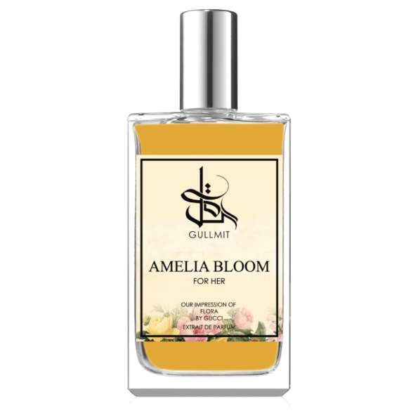 WF319-Amelia Bloom