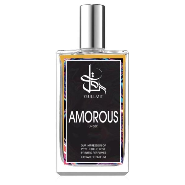 Amorous (2)