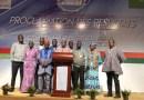 Élections législatives 2020: Attribution des sièges aux partis politiques