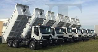 Flotas Camiones Volquete Vehiclestaxfree