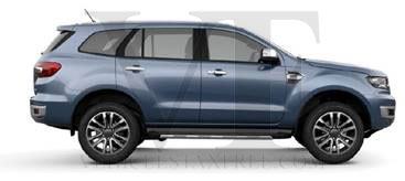 Ford Everest Vehiclestaxfree