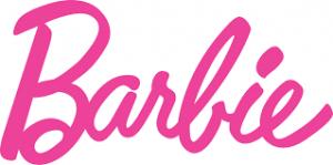 Barbie logo ile ilgili görsel sonucu