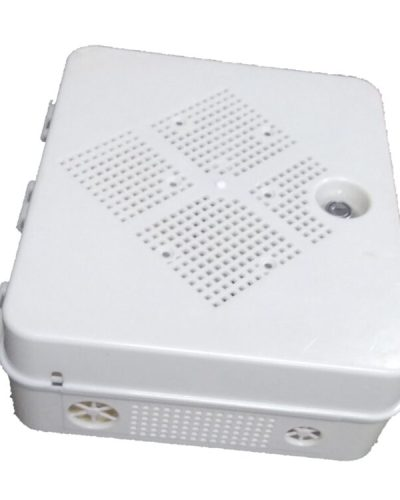 DVR WEATHERPROOF BOX