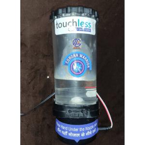 Contactless Hand Sanitizer Dispancer 2LTR