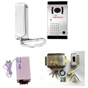 Audio Door Phone Kit