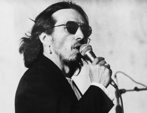 john trudell - poet, warrior