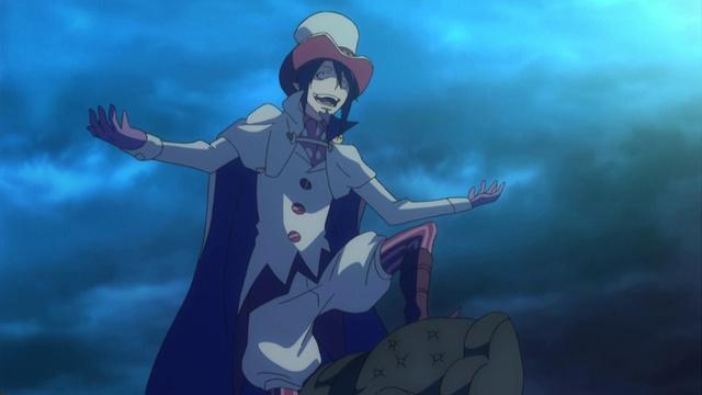 blue exorcist episode 26