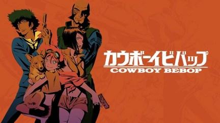 Cowboy Bebop Vf