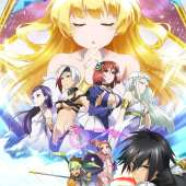 Cautious Hero: The Hero Is Overpowered but Overly Cautious VOSTFR