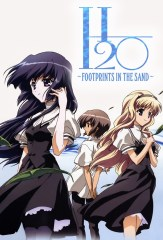 H2O: Footprints In The Sand VOSTFR