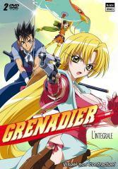 Grenadier: Hohoemi no Senshi VOSTFR