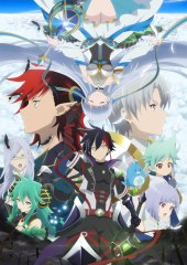 Shironeko Project: Zero Chronicle VOSTFR