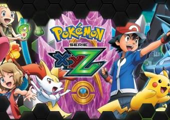 Pokémon XY & Z VF