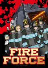 Fire Force VOSTFR