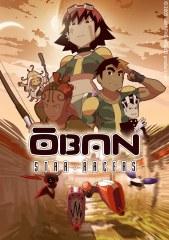 Oban Star-Racers VF