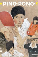 Ping Pong The Animation VOSTFR