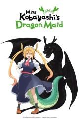 Kobayashi-san Chi no Maid Dragon VOSTFR