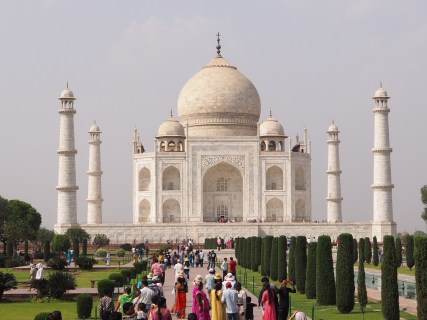 インド・印度・India