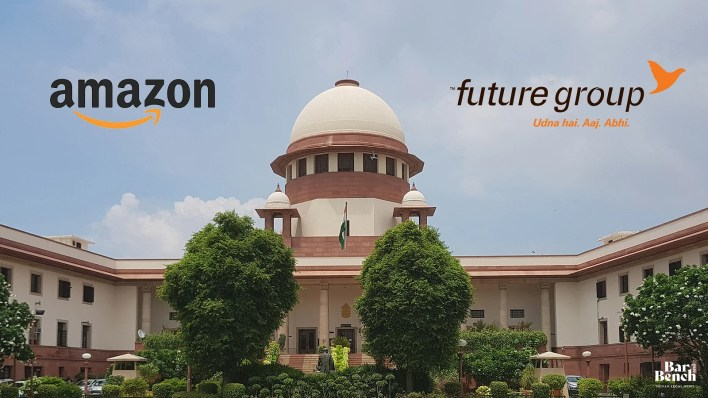 enforceability of emergency arbitrator decisions in india - the decision in amazon v. future retail
