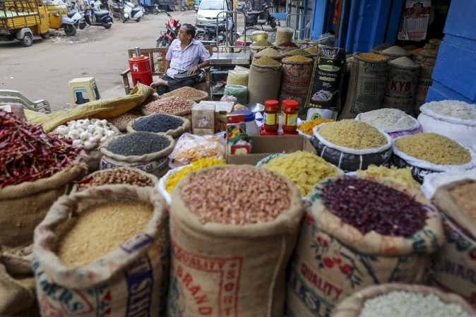 India Should Buy More Local Pulses to Boost Output, FAO Says