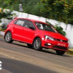 Volkswagen Polo Gt Tsi Review The New 6 Speed Torque Converter Automatic Driven