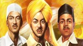 Remembering Bhagat Singh, Sukhdev and Rajguru on their death anniversary