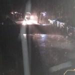 Raigad: At least one dead as bridge near Kashid beach washes away due to rain 💥😭😭💥