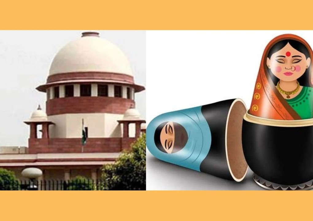 'Love jihad' laws of UP, Uttarakhand challenged in SC by NGO Citizens for Justice and Peace