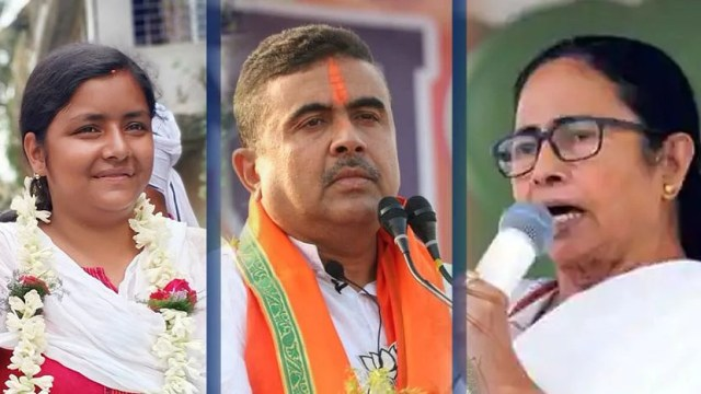 WB Election 21: ৩৫৫ বুথে ২২ কোম্পানী বাহিনী, সমস্ত বুথ স্পর্শকাতর, নন্দীগ্রামে বিশেষ নজর কমিশনের