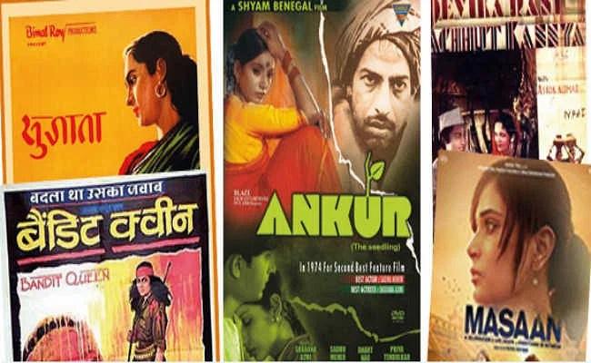 Image result for हिन्दी सिनेमा में दलित नायक