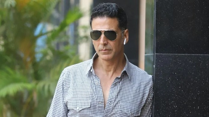 Actor Akshay Kumar Announces Rs 25 Crore Donation to the PM-CARES ...