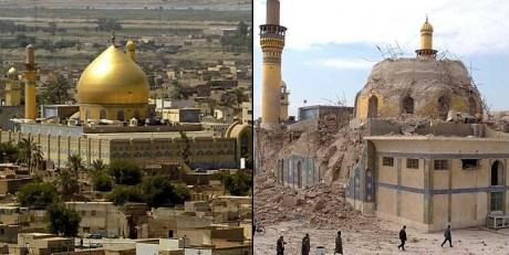 askariyyain-shrine-before-afte