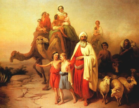 Molnár_Ábrahám_kiköltözése_1850 (1)