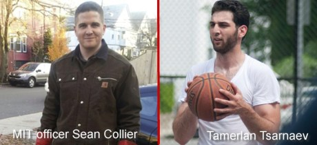 collier and tamarlan