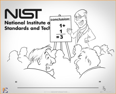 NIST Math: 1+1=3