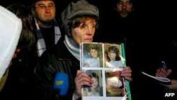 russian victims