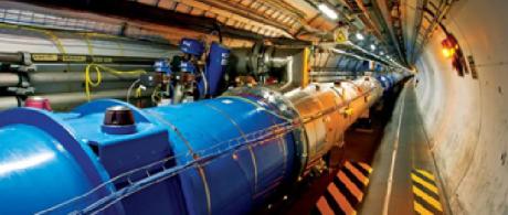 hedron-collider