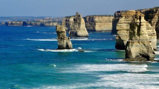 Great Ocean Road 12 Apostel