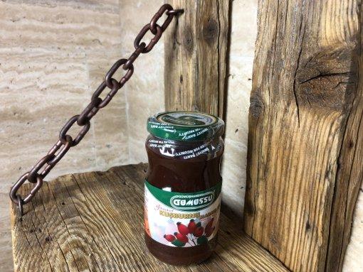 kusburnu marmelatı 400 gr