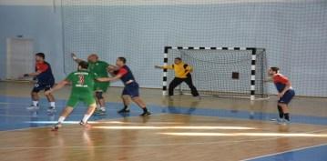 Hentbolde, Selka Eskişehir'e 25-21 Yenildik
