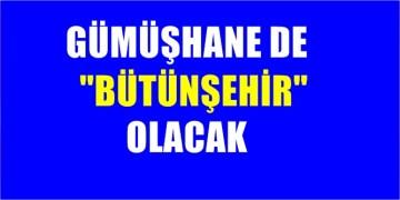 """51 ADET """"BÜTÜNŞEHİR"""" GELİYOR"""