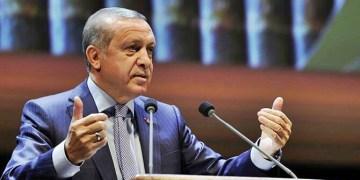Cumhurbaşkanı Erdoğan'dan Bediüzzaman Mesajı