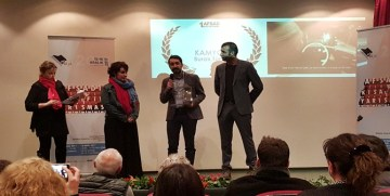 Gümüşhane İletişim Fakültesi'ne En İyi Belgesel Ödülü