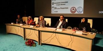 Gümüşhane Üniversitesi'nde 28 Şubat darbesi konuşuldu