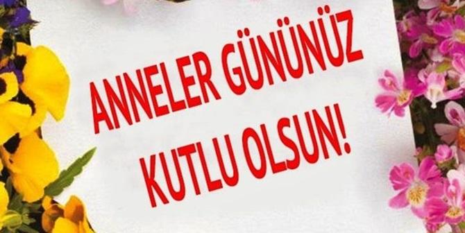 """TÜM ANNELERE ANNELER GÜNÜ HEDİYEMİZ: """"İSLAM'DA ANNE BABA HAKKI"""" BAŞLIKLI YAZIMIZ"""