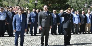 TÜRK JANDARMASI 179 YAŞINDA