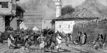 DALTABAN ÇARŞISI (1877)