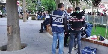 HUZUR ŞEHRİ GÜMÜŞHANE'DE HUZUR UYGULAMASI YAPILDI