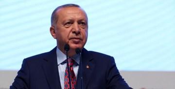 """CUMHURBAŞKANI ERDOĞAN'DAN  """"KADIN ÜNİVERSİTESİ"""" MODELİ TALİMATI"""